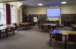 Birmingham & Midland Institute - 9 Margaret St - 3