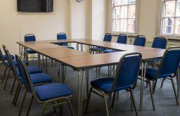 Birmingham & Midland Institute - 9 Margaret St - 5