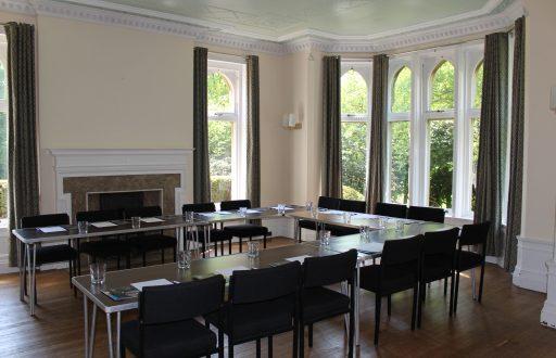 Blackwell Adventure - Blackwell Court, Agmore Rd - 1