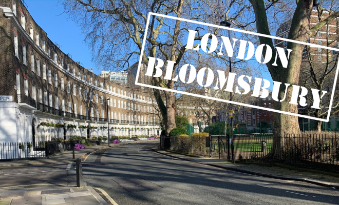 London | Best conference venues in Bloomsbury | Venue Finding Agency | The Venue Booker