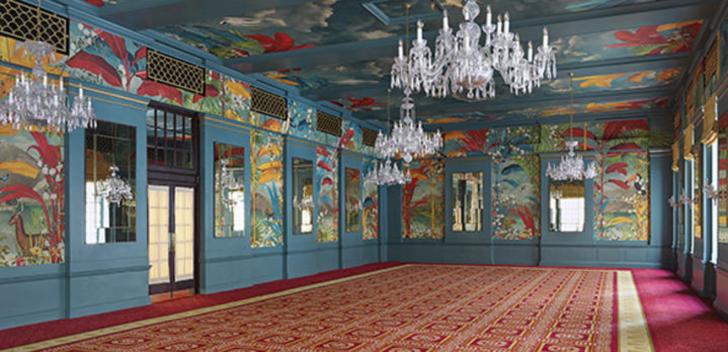 Bloomsbury Hotel | Best conference venues in Bloomsbury | Venue Finding Agency | The Venue Booker