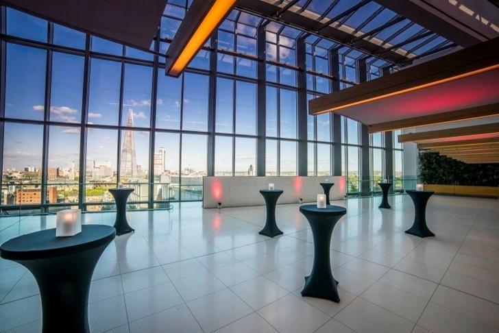 Blue Fin Venue   Best London Event Venues with a View   The Venue Booker   Free Venue Finding Service   Venue Finding Agency   Find a Venue
