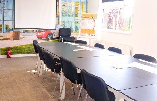 Board Room/Meeting Room/ Function Room - Belinda House, Faverdale - 1