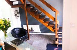 Board Room/Meeting Room/ Function Room - Belinda House, Faverdale - 4