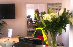 Board Room/Meeting Room/ Function Room - Belinda House, Faverdale - 3