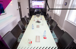 Broadway House Conference Centre - Boardroom