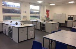 BookingsGuru @ Durham Trinity School - Dunholme Close, Aykley Heads - 5