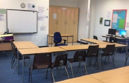 BookingsGuru @ Durham Trinity School - Dunholme Close, Aykley Heads - 1