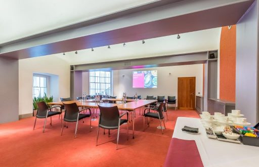 Meeting room in central London