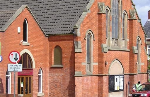 Brimington Community Centre - Heywood Street - 1