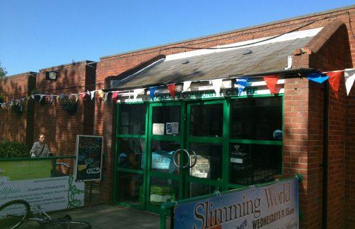 Buckland Community Centre - Malins Road - 1