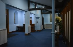 CALVARY INTERNATIONAL CHRISTIAN CENTRE - 53 Cardigan Ln, Burley - 7