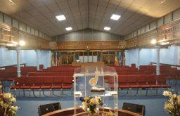 CALVARY INTERNATIONAL CHRISTIAN CENTRE - 53 Cardigan Ln, Burley - 4