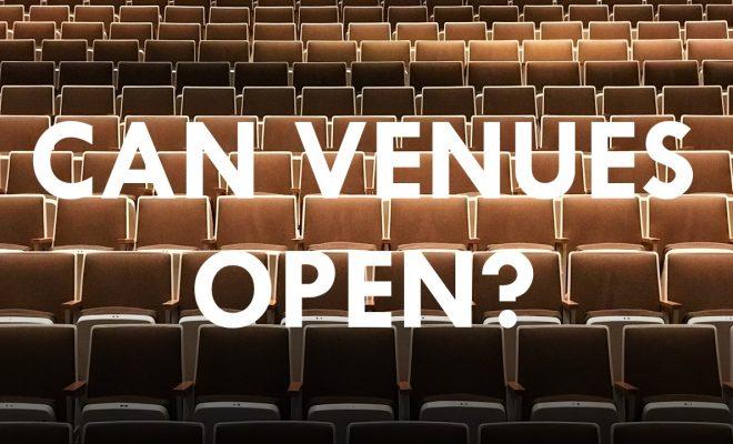 venue finding re-open?