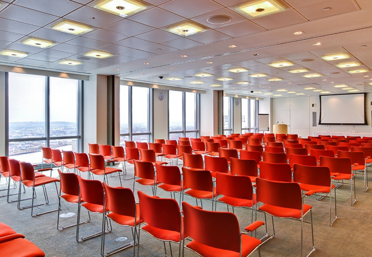 CCT Venues Bank Street | Best Conference venues in Canary Wharf | The Venue Booker | Free Venue Finding Services | Venue Sourcing Agency