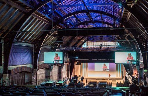Cambridge Live Trust Conference room, lecture theatre