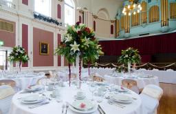 Cambridge Live Trust Wedding Venue