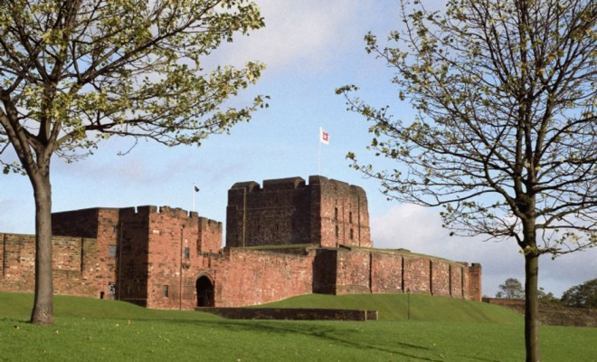 Best conference venues in Carlisle