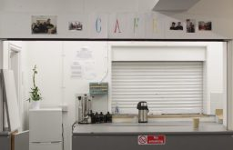 Carney's Community Centre - 30 Petworth St, Battersea - 5