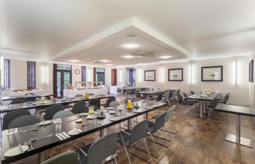 Catering at Lane End Conference Venues, Buckinghamshire, UK