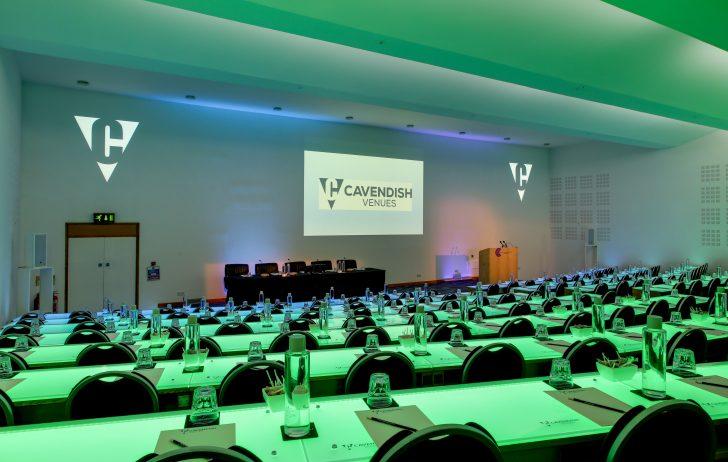 Best West End Conference Venues | Cavendish Conference Centre | Venue Finding Service | Find a Venue | The Venue Booker
