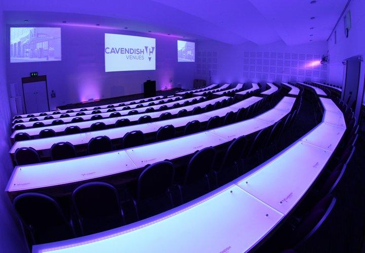 Cavendish_Conference_Venue_LED-lit_Auditorium