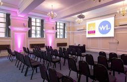 Seminar Room at Central Hall Westminster