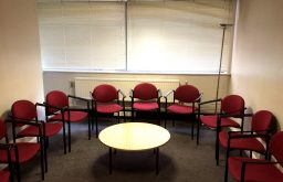 Central London Samaritans – Meeting Rooms - 46 Marshall Street - 2