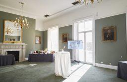 City of London rooms 1-3 - 6-9 Carlton House Terrace - 3
