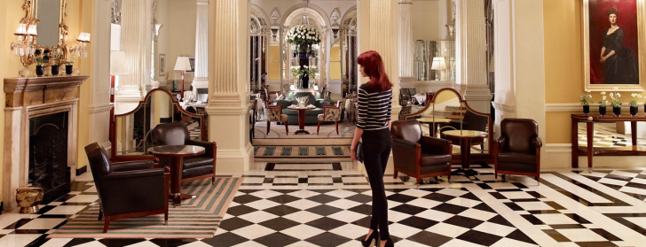 Claridge's   Best Mayfair Hotels   The Venue Booker   Free Venue Finding Service