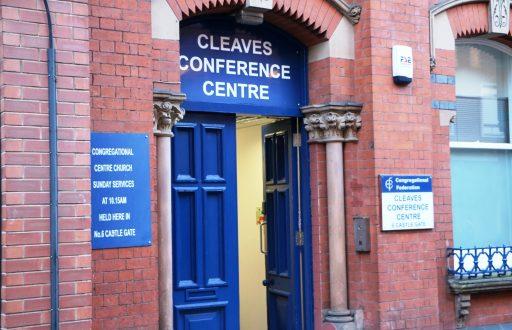 Cleaves Conference Centre - 6 Castlegate - 1