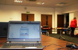 Cleaves Conference Centre - 6 Castlegate - 2