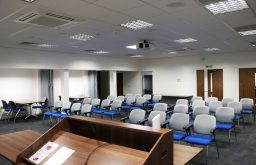Cleaves Conference Centre - 6 Castlegate - 3