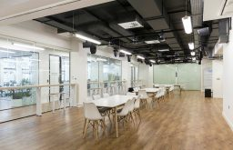Cocoon Global Co-working - 4 Christopher St - 7