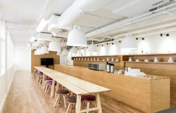 Cocoon Global Co-working - 4 Christopher St - 2