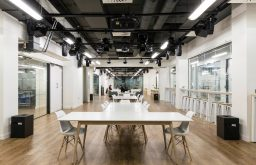 Cocoon Global Co-working - 4 Christopher St - 6