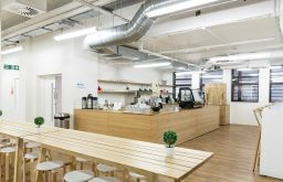 Cocoon Global Co-working - 4 Christopher St - 5