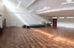 Community Hall for Hire - 60 Lough Road, Islington - 7