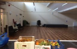Community Hall for Hire - 60 Lough Road, Islington - 2