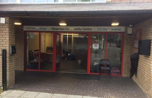 Community Hall for Hire - 60 Lough Road, Islington - 1