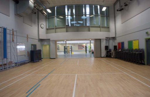 Community Hire at Wynstream Primary School - Burnthouse Lane, Exeter
