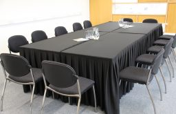 Conferences at The Civic - Hanson Street, Barnsley - 6