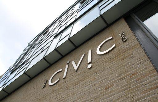 Conferences at The Civic - Hanson Street, Barnsley - 1