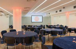 Conference Venue in Central London, Congress Centre 4
