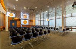 Conference Venue in Central London, Congress Centre 5