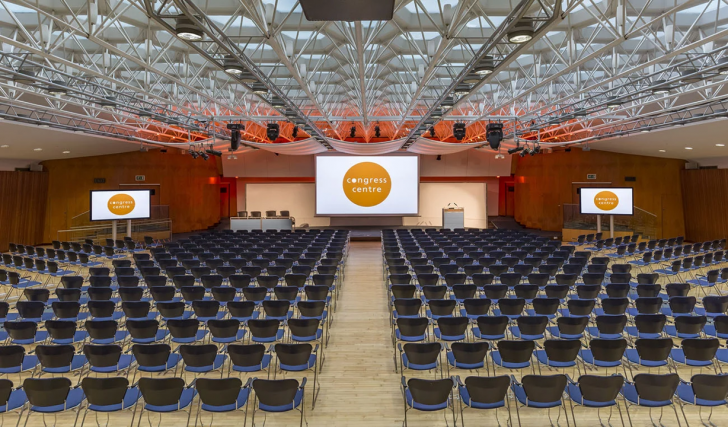Best conference venues in Bloomsbury | Congress Centre | Venue Finding Agency | The Venue Booker