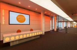 Conference Venue in Central London, Congress Centre 2