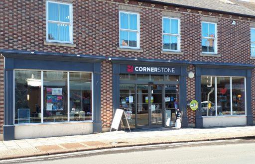 Cornerstone - 62-66 Denton St, Carlisle - 1