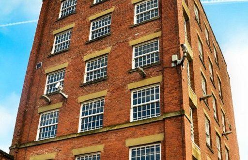 Cotton Court Business Centre - Cotton Ct, Preston - 1