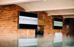 Cotton Court Business Centre - Cotton Ct, Preston - 6